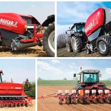AG-Group distribuirá los equipos de la marca Mascar