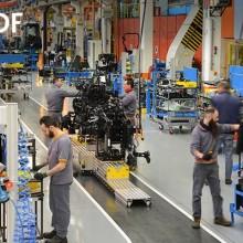 SDF renueva su planta de Treviglio