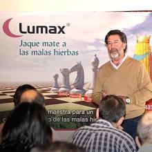 Lumax, nuevo herbicida para malas hierbas en cultivos de maíz