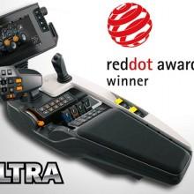 Valtra gana el Premio al Diseño Red Dot 2017