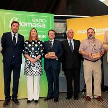 """Expobiomasa abre la convocatoria pública """"Premio a la Innovación"""""""