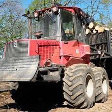 Alliance Tire Group presentará su nueva gama de neumáticos forestales en Elmia Wood