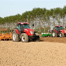 Agriargo Ibérica comienza el traslado a sus nuevas instalaciones de Valladolid