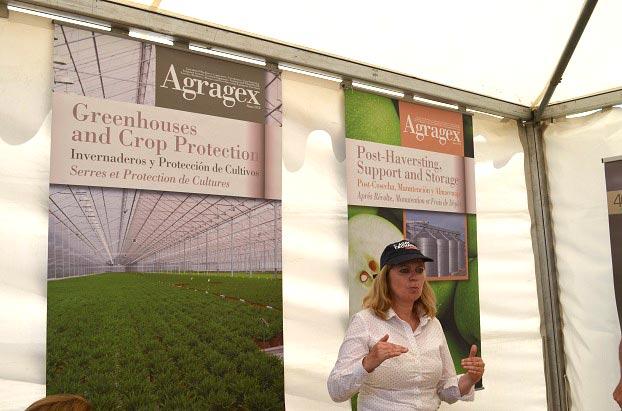 Agritechnica-Demoagro
