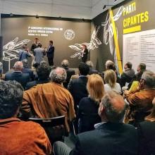 Expoliva, presente también en Portugal
