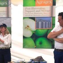 Agragex reivindica de nuevo el apoyo de la administración
