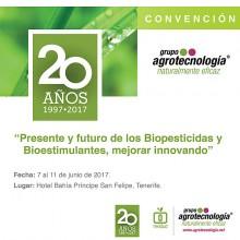 Agrotecnología analiza la situación de los bioestimulantes y biopesticidas