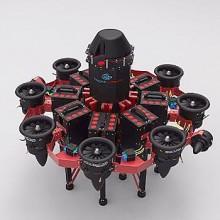 Drone Hopper obtiene el Premio de Innovación Aeronáutica