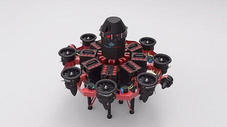 Drone-Hoper