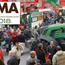 Buenas perspectivas para FIMA 2018 con el 90% de superficie confirmada