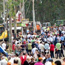 Feria Galiforest Abanca, espacio de convergencia del sector forestal