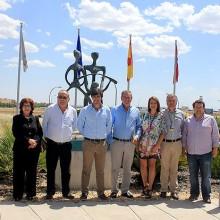 John Deere celebra los 20 años de sus concesionarios oficiales en Portugal