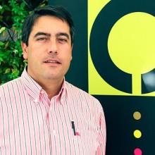 Marco Antonio Calderón, nuevo vicepresidente del sector ovino y caprino del COPA-COGECA