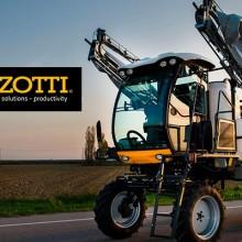 John Deere adquiere al fabricante italiano de pulverizadores Mazzotti