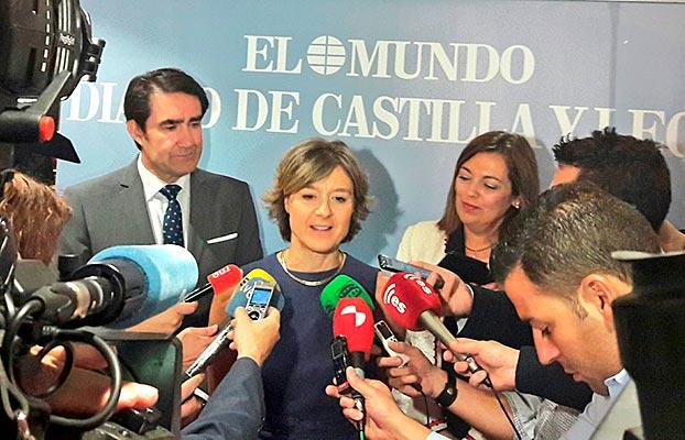 Ministra-Garcia-Tejerina