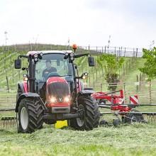 Valtra presenta los nuevos tractores de la Serie A