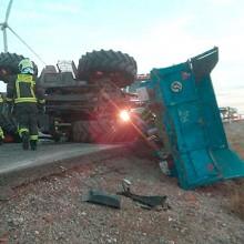 Identificadas las cinco causas más frecuentes de los accidentes de maquinaria