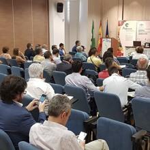 """Jornada """"Transformación Digital en la Industria Agroalimentaria"""""""