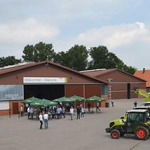 Claas presenta sus novedades de cara a Agritechnica