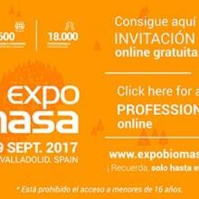 12 razones para visitar Expobiomasa