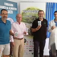 Fendt, Banco de Alimentos y Sigfito vuelven a colaborar en Fendtgüinos 2017