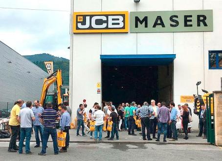 JCB-MASER