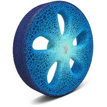 VISION de Michelin, neumático concept para la movilidad del futuro