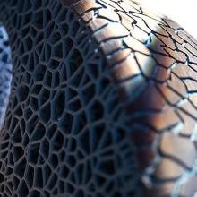 Los neumáticos Michelin serán fabricados utilizando un 80 por ciento de materiales sostenibles