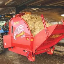 Farming Agrícola distribuirá los equipos de Teagle