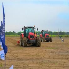 Trelleborg celebró con éxitosu «Día de Campo» en China