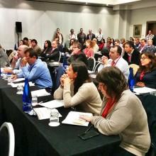 La AETC vuelve a congregar a los profesionales del sector cerealista
