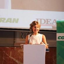 Isabel García Tejerina: La continuidad de la PAC no es negociable