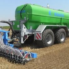 Farming Agrícola distribuirá en exclusiva la marca Bauer para España y Portugal
