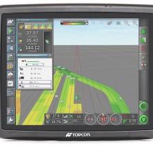 Nueva consola de alta calidad Topcon X35