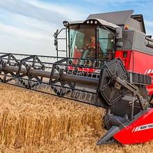 OpciónParaLevel, ahora disponible en las cosechadoras MF Activa S
