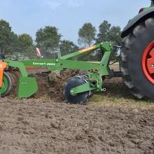 Amazone presenta sus novedades para Agritechnica