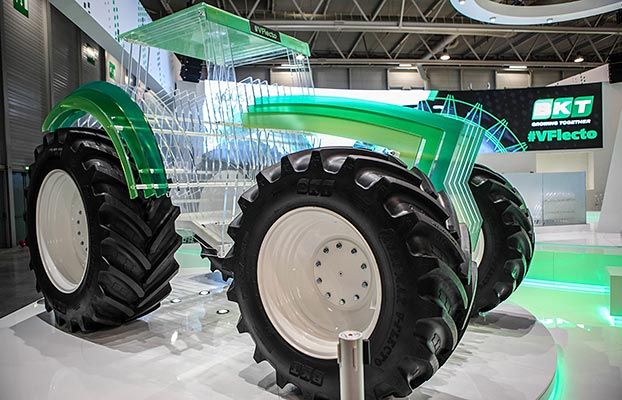 BKT-Agritechnica