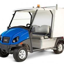 Nuevos vehículos utilitarios para usos preconfigurados