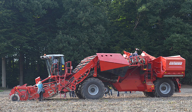 Grimme-Agritechnica-5