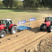 Michelin en Innov-Agri 2017