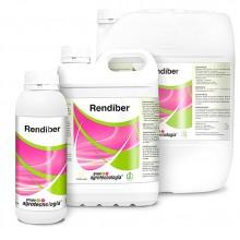 Grupo Agrotecnología presenta el bioestimulante Rendiber