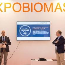 ICCL y AVEBIOM lanzan el primer sello de calidad para instaladores de biomasa