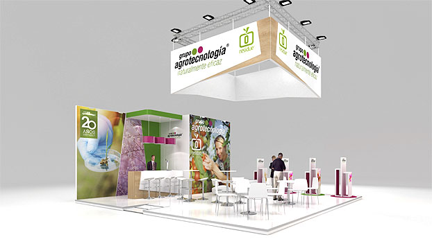 Stand-Agrotecnología-Fruit-Attraction