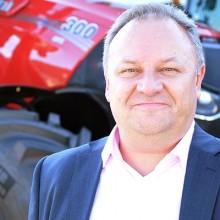CNH Industrial anuncia un cambio en la vicepresidencia de Case IH y STEYR en la región EMEA