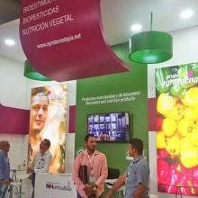 Grupo Agrotecnología ha patrocinado el IV Congreso Nacional sobre Fitosanidad e Inocuidad en Hortalizas