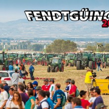 Todo a punto para Fendtgüinos 2017, la gran concentración Fendt
