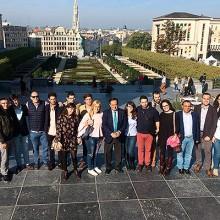 Asaja participa en el IV Congreso Europeo de Jóvenes Agricultores