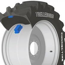 ConnecTire, la rueda inteligente de Trelleborg