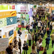 Excelentes perspectivas para Fruit Attraction 2017