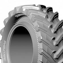 Trelleborg lanza PneuTrac, la nueva generación de neumáticos agrícolas